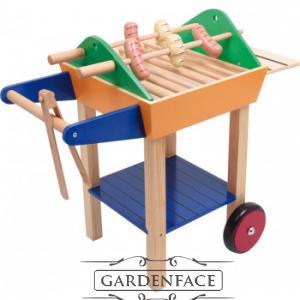 Blíží se Den dětí, potěště malé zahradníčky
