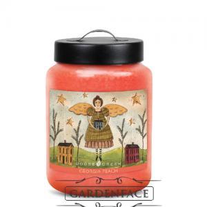 Výprodej svíček a vosků GOOSE CREEK
