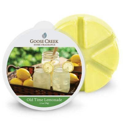 vonný vosk GOOSE CREEK Old Time Lemonade 59g