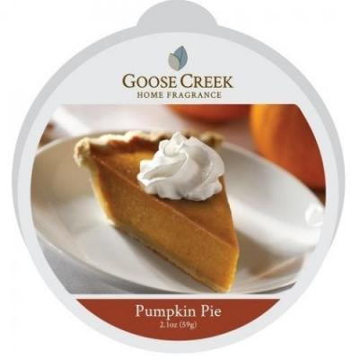 vonný vosk GOOSE CREEK Pumpkin Pie 59g