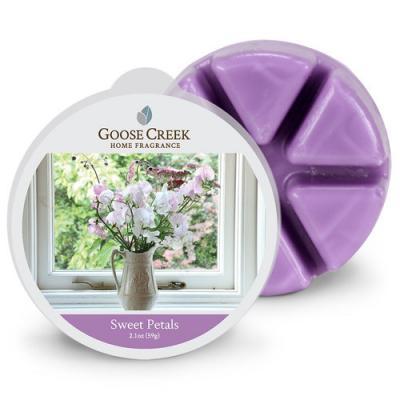 vonný vosk GOOSE CREEK Sweet Petals 59g