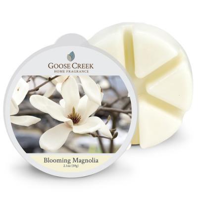 vonný vosk GOOSE CREEK Blooming Magnolia 59g