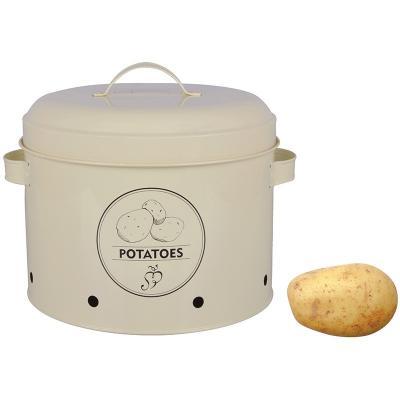 dóza na brambory