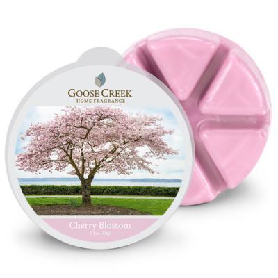 vonný vosk GOOSE CREEK Cherry Blossom 59g