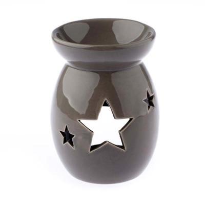 aromalampa s hvězdou velká