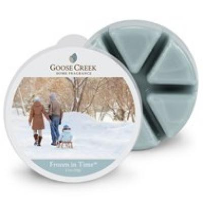 vonný vosk GOOSE CREEK Frozen in Time 59g