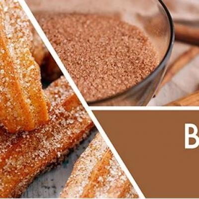 vonný vosk GOOSE CREEK Brown Sugar Churros 59g