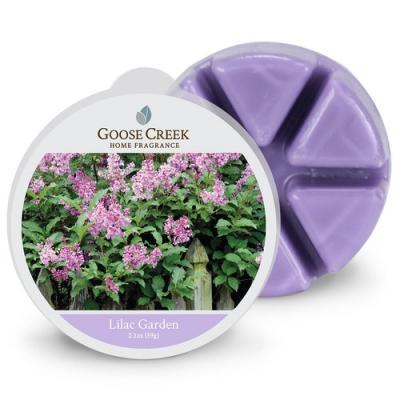 vonný vosk GOOSE CREEK Lilac Garden 59g
