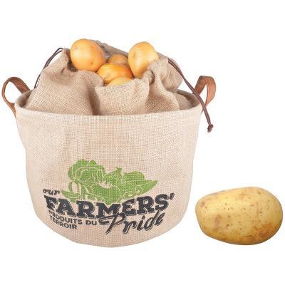 sáček na skladování brambor FARMERS