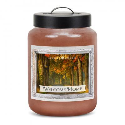 vonná svíčka GOOSE CREEK Caramel Butter 680g limitovaná edice