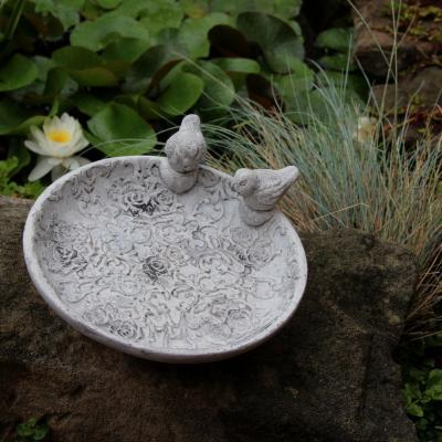 pítko Rosen s ptáčky