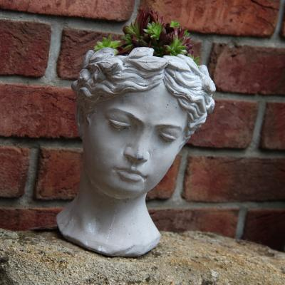 busta obal na květiny - větší