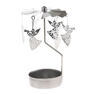 andělské zvonění na čajovou svíčku - andělé