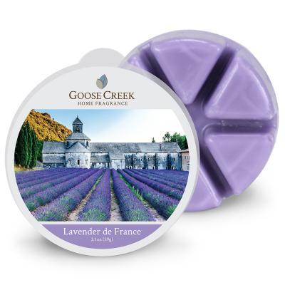 vonný vosk GOOSE CREEK Lavender de France 59g
