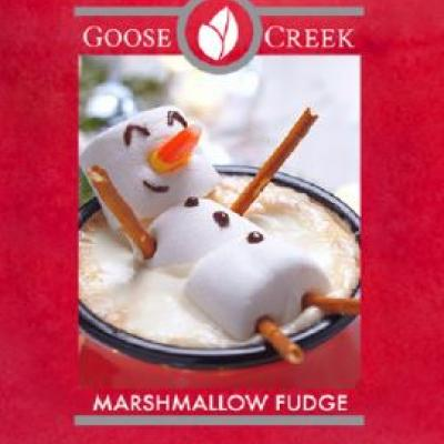 vonný vosk GOOSE CREEK Marshmallow Fudge 59g