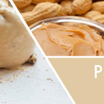 vonný vosk GOOSE CREEK Peanut Butter Sugar 59g