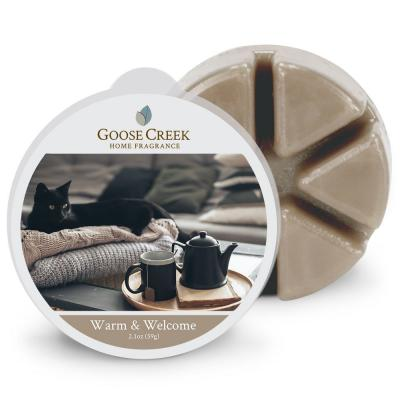 vonný vosk GOOSE CREEK Warm & Welcome 59g