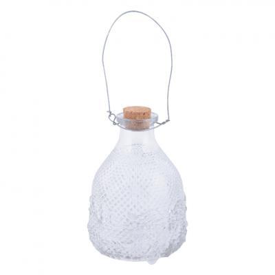 lapač vos - sklo