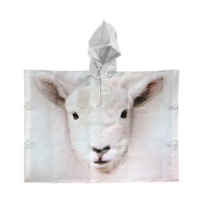 dětská pláštěnka/pončo - ovečka