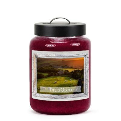 vonná svíčka GOOSE CREEK Mulberry 680g limitovaná edice