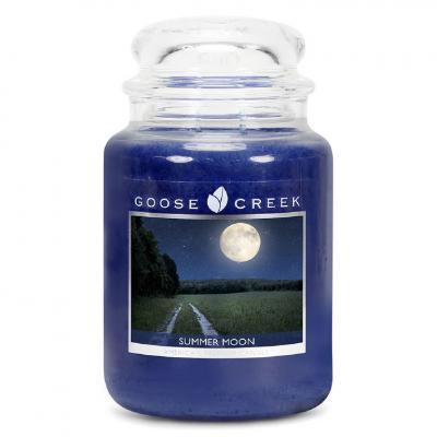 vonná svíčka GOOSE CREEK Summer Moon  680g