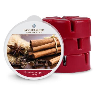 vonný vosk GOOSE CREEK Cinnamon 59g