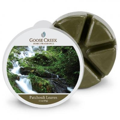 vonný vosk GOOSE CREEK Patchouli Leave 59g