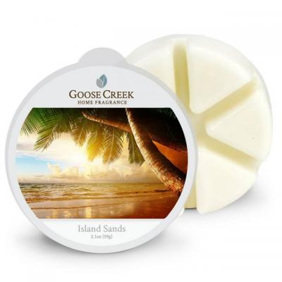 vonný vosk GOOSE CREEK Island Sands 59g