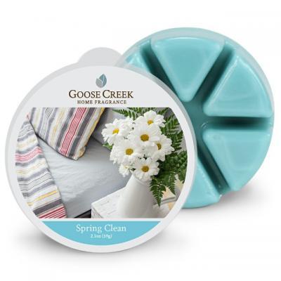 vonný vosk GOOSE CREEK Spring Clean 59g