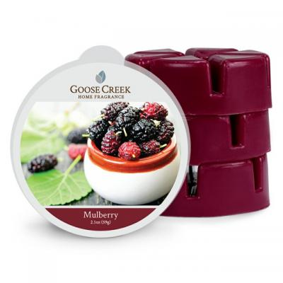 vonný vosk GOOSE CREEK Mulberry 59g