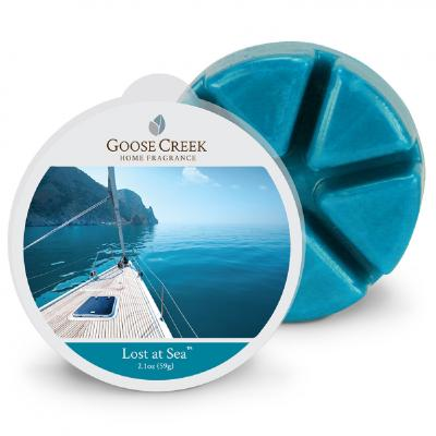 vonný vosk GOOSE CREEK Lost at Sea 59g