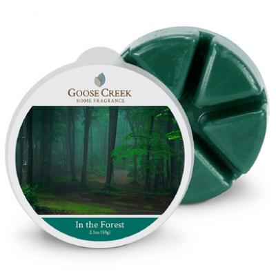 vonný vosk GOOSE CREEK In The Forest 59g