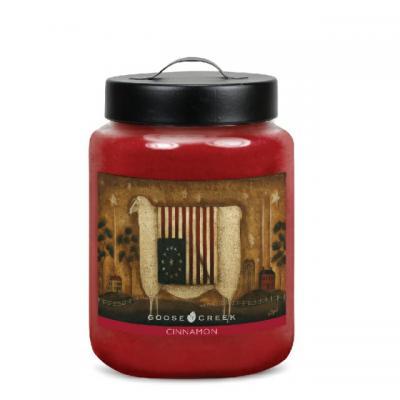 vonná svíčka GOOSE CREEK Cinnamon Spice 680g  limitovaná edice